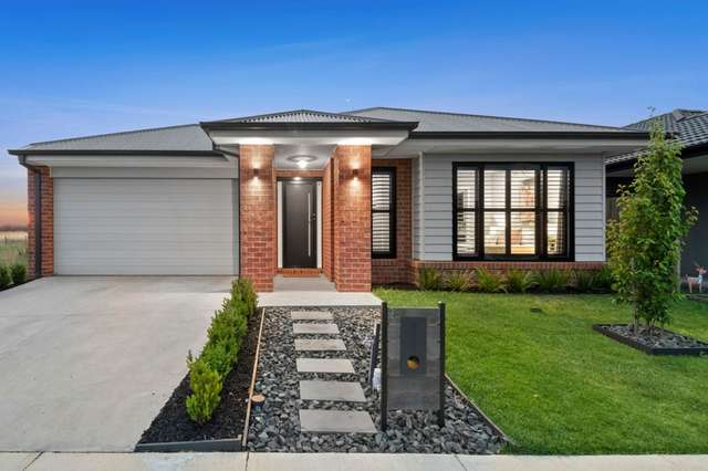28 Rutherford Grove, Armstrong Creek VIC 3217