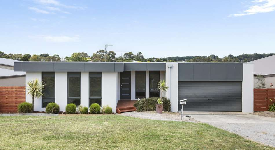 58 Newcombe Street, Drysdale VIC 3222
