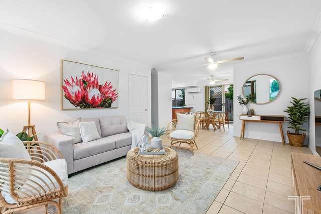 9/18 Hilltop Court, Carina QLD 4152