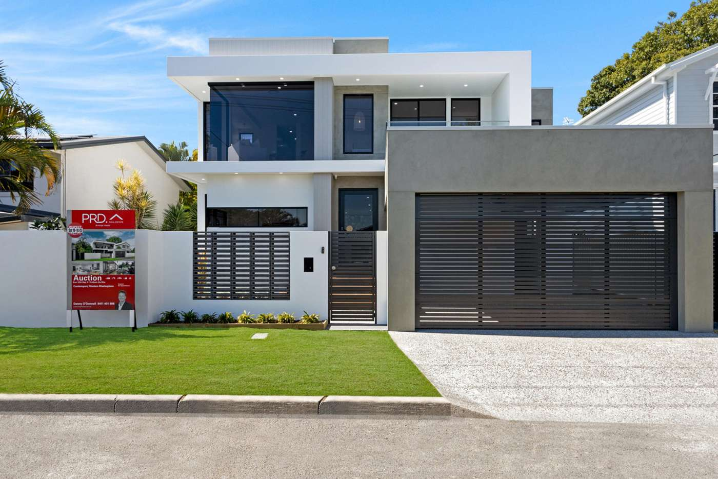 Main view of Homely house listing, 1 Barwon Street, Burleigh Waters QLD 4220