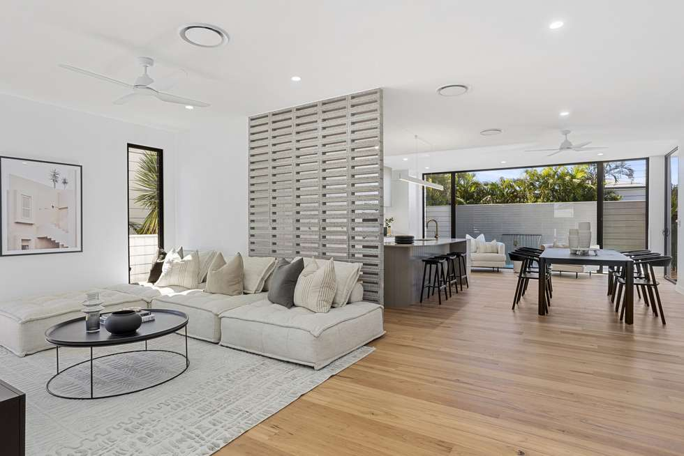 Second view of Homely house listing, 1 Barwon Street, Burleigh Waters QLD 4220