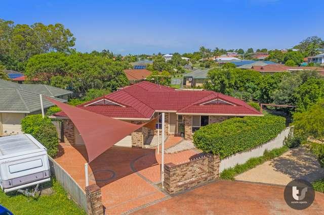 6 Laurance Court, Wellington Point QLD 4160