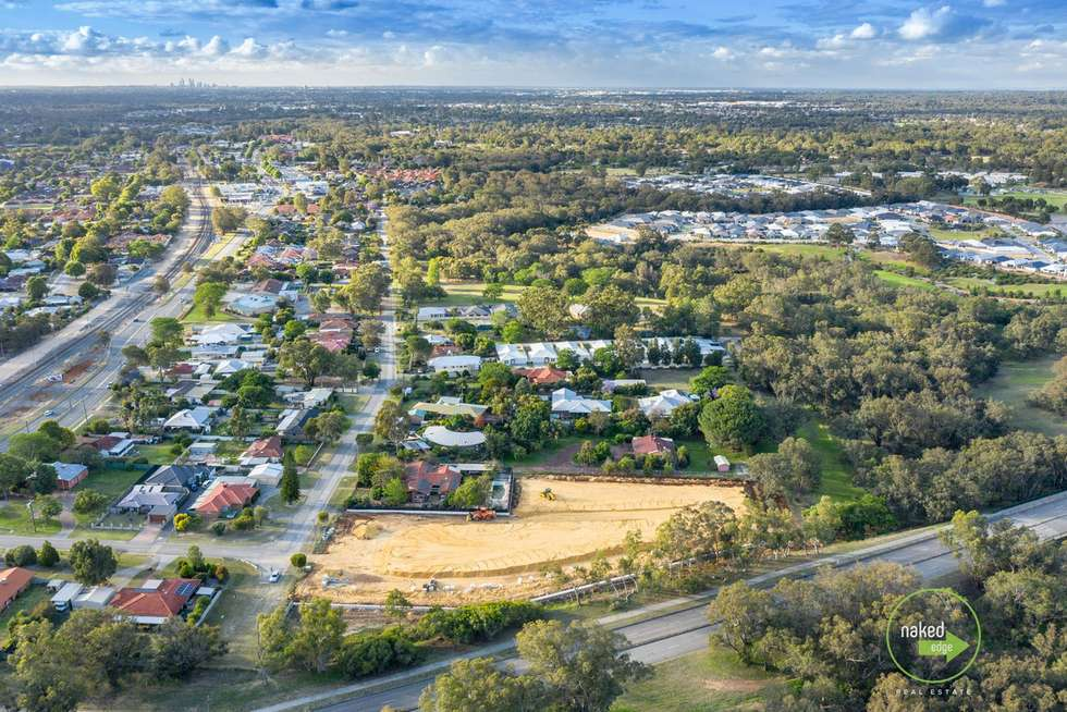 Fourth view of Homely residentialLand listing, LOT 2/116 Astley Street, Gosnells WA 6110