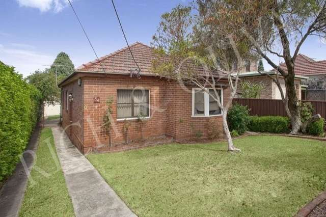 34 Waratah Street, Croydon Park NSW 2133