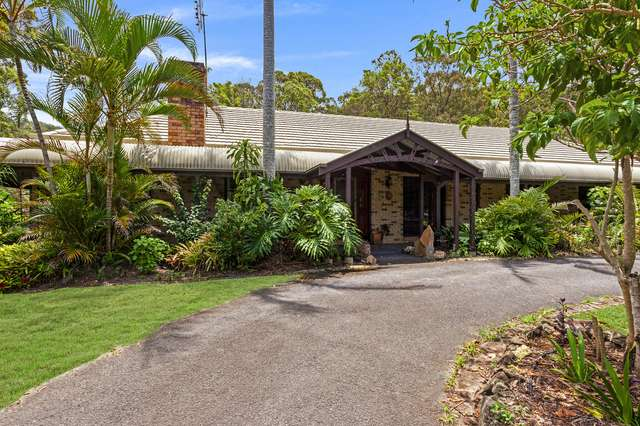 12 Wednesday Drive, Tallebudgera Valley QLD 4228
