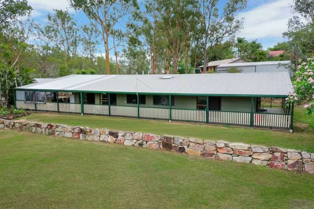 4 Lewis Drive, Chuwar QLD 4306