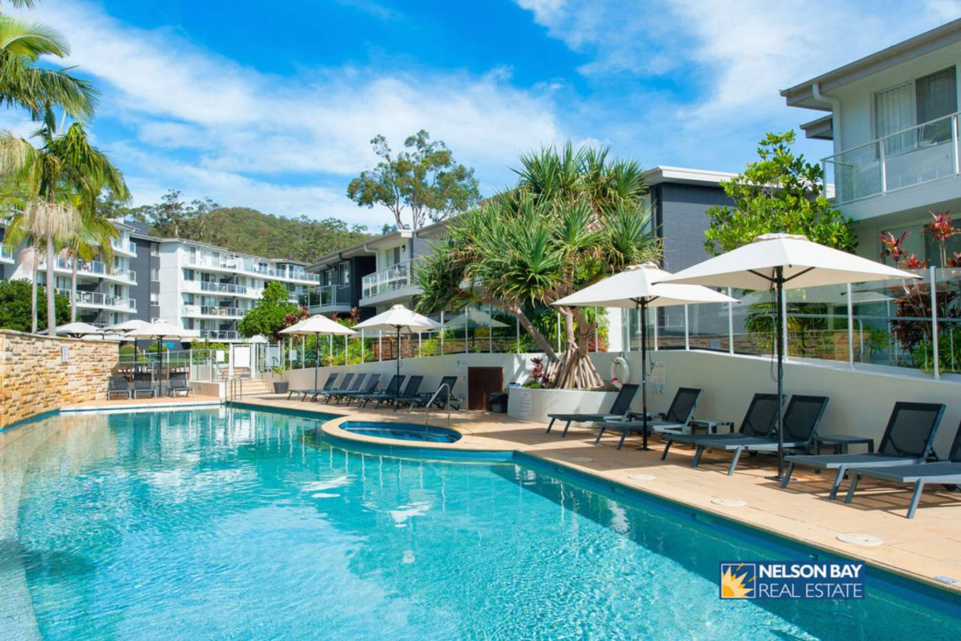 Main view of Homely apartment listing, 84/1A Tomaree Street, Nelson Bay NSW 2315