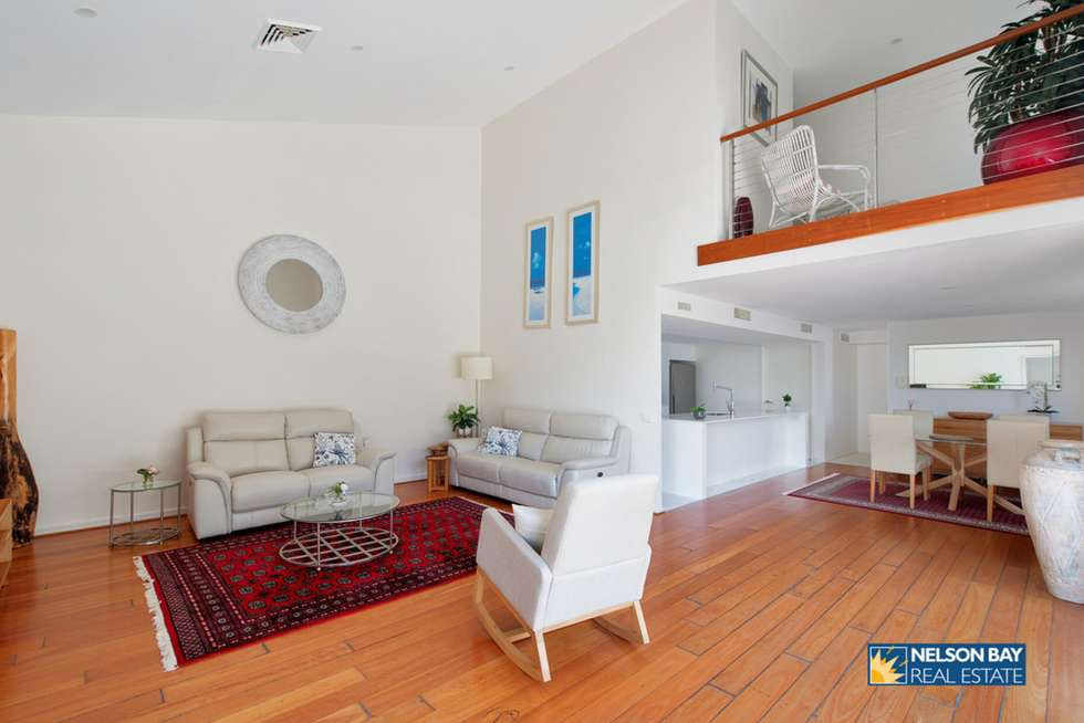 Third view of Homely apartment listing, 84/1A Tomaree Street, Nelson Bay NSW 2315