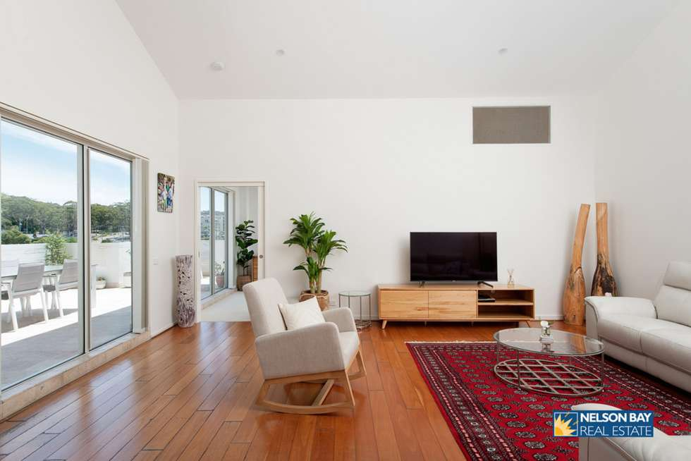 Fourth view of Homely apartment listing, 84/1A Tomaree Street, Nelson Bay NSW 2315
