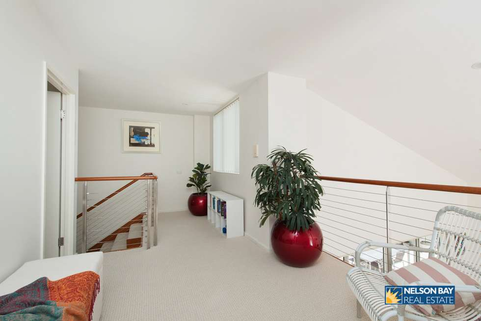Fifth view of Homely apartment listing, 84/1A Tomaree Street, Nelson Bay NSW 2315