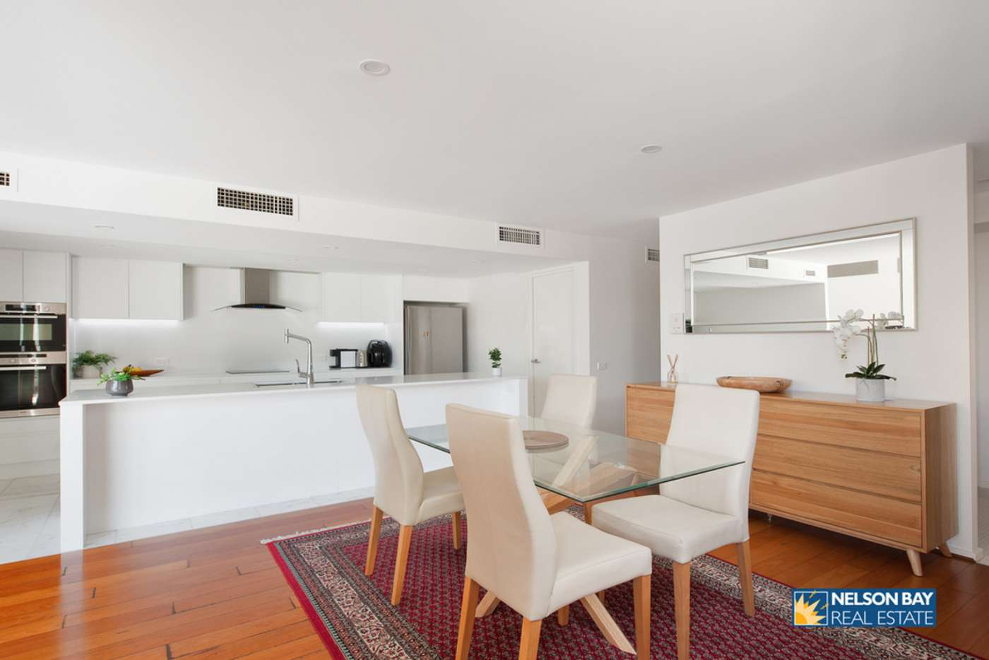 Sixth view of Homely apartment listing, 84/1A Tomaree Street, Nelson Bay NSW 2315
