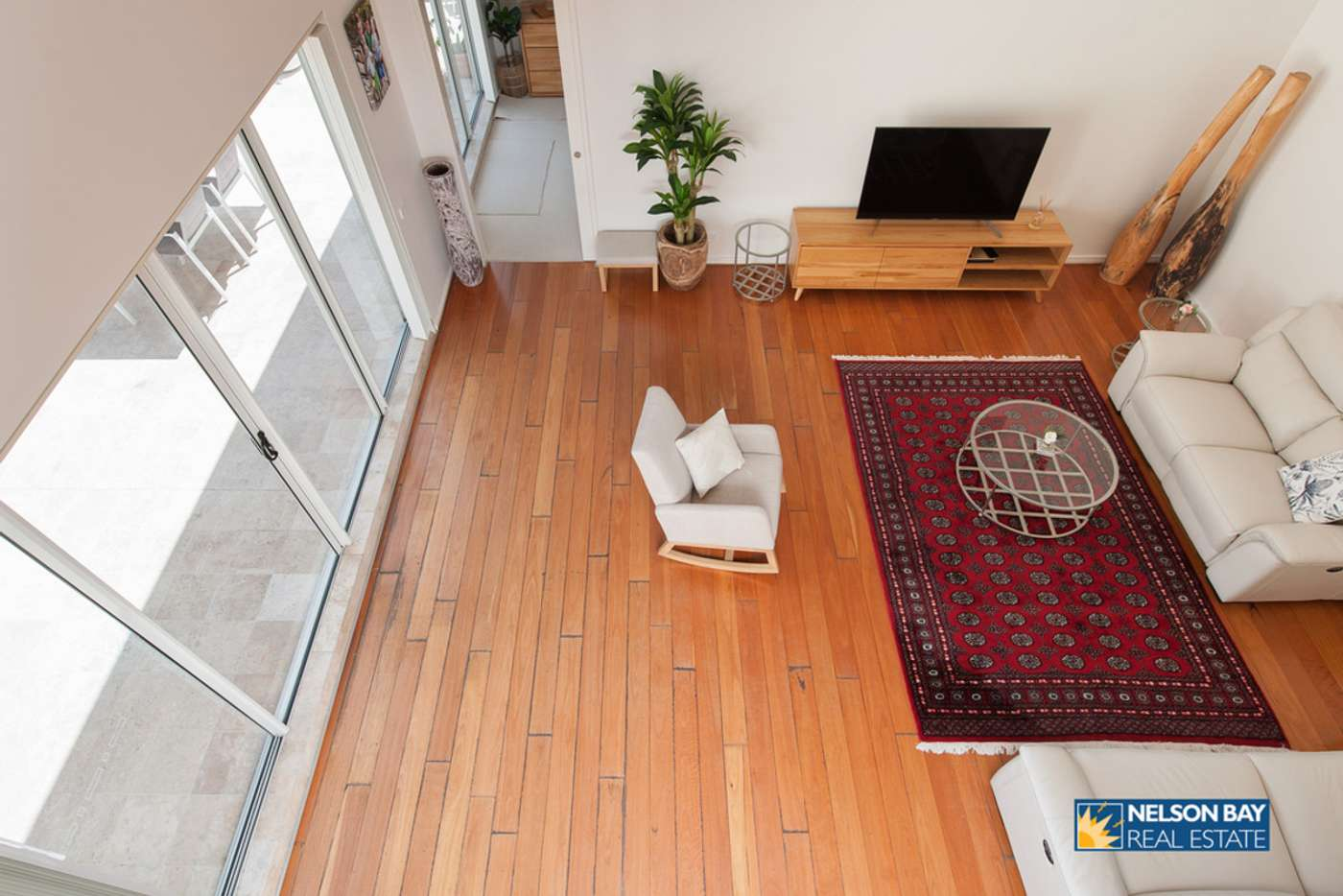 Seventh view of Homely apartment listing, 84/1A Tomaree Street, Nelson Bay NSW 2315