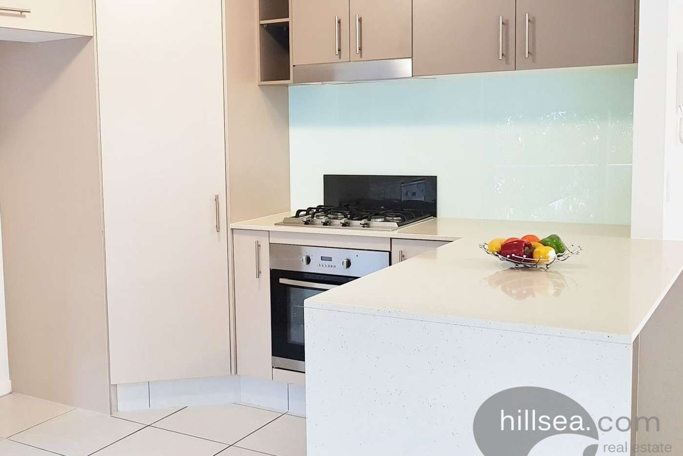 Main view of Homely villa listing, 4/446 Pine Ridge Road, Coombabah QLD 4216