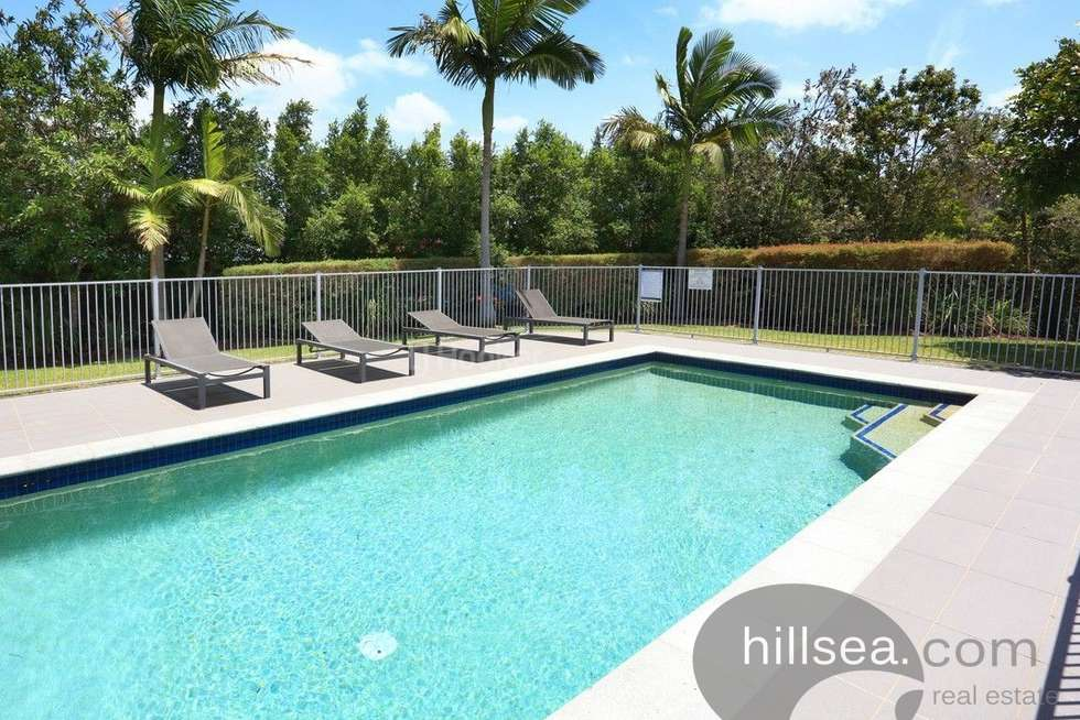 Second view of Homely villa listing, 4/446 Pine Ridge Road, Coombabah QLD 4216