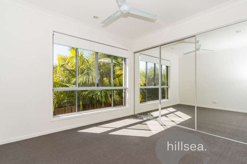 Third view of Homely villa listing, 4/446 Pine Ridge Road, Coombabah QLD 4216