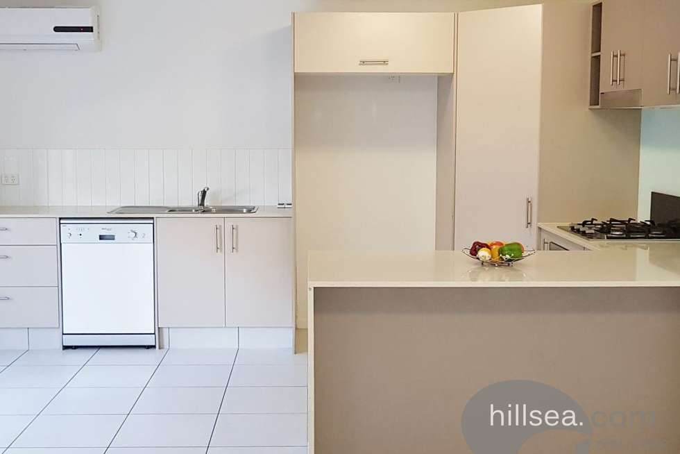 Fourth view of Homely villa listing, 4/446 Pine Ridge Road, Coombabah QLD 4216