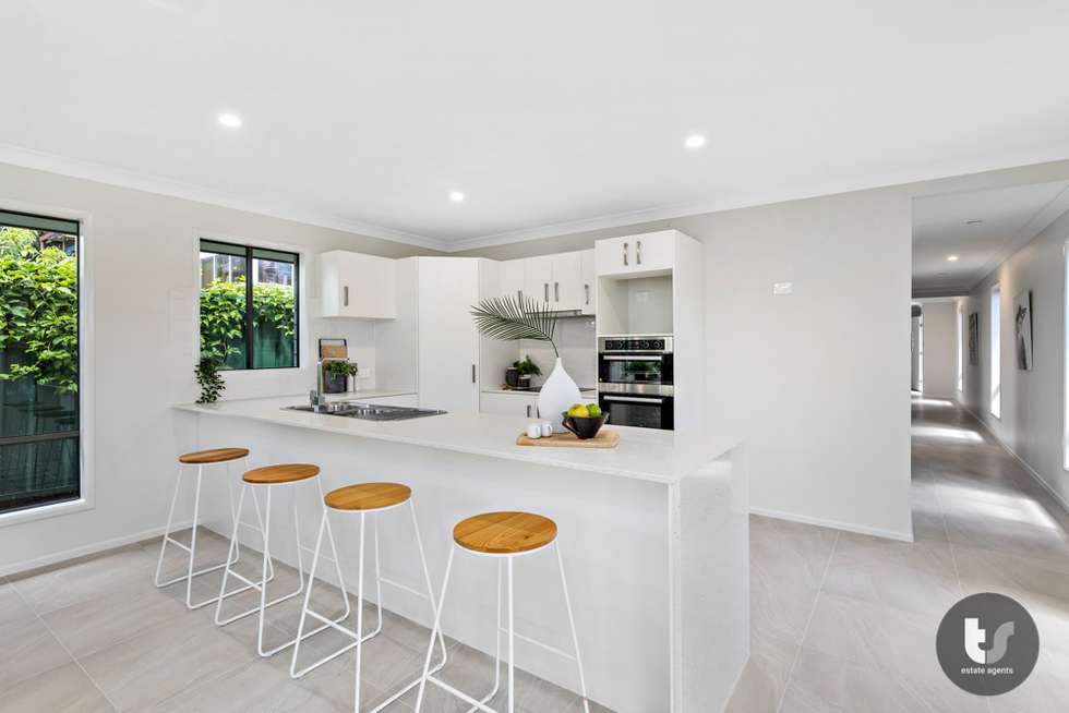Second view of Homely house listing, 19 Maranta Street, Alexandra Hills QLD 4161