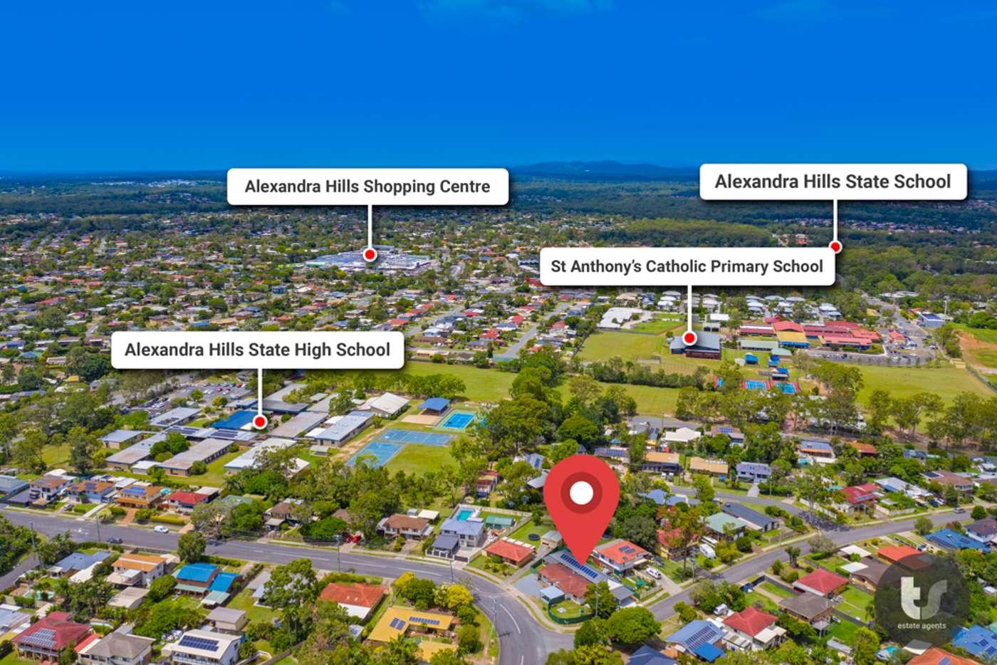 Fifth view of Homely house listing, 19 Maranta Street, Alexandra Hills QLD 4161