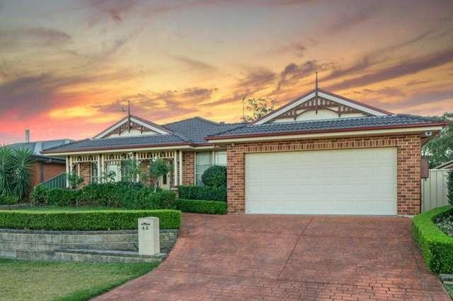 44 Pinehurst Avenue, Rouse Hill NSW 2155