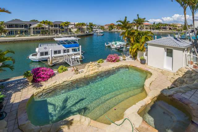 9 The Sovereign Mile, Paradise Point QLD 4216