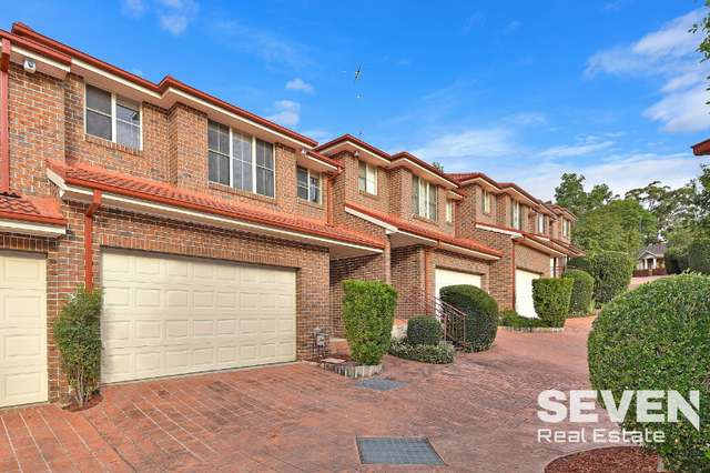 5/3-7 Warwick Parade, Castle Hill NSW 2154