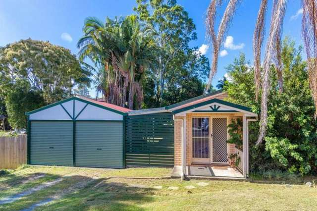 225 Upper Lyndale Street, Shailer Park QLD 4128