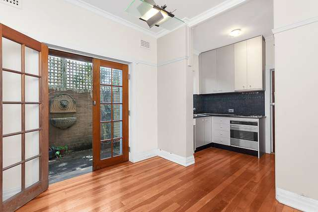 1/26A William Street, Double Bay NSW 2028
