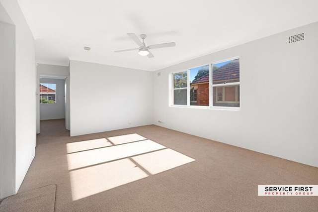 3/45 Bishops Avenue, Randwick NSW 2031
