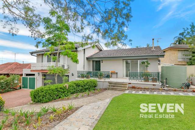 5 Kareela Road, Baulkham Hills NSW 2153