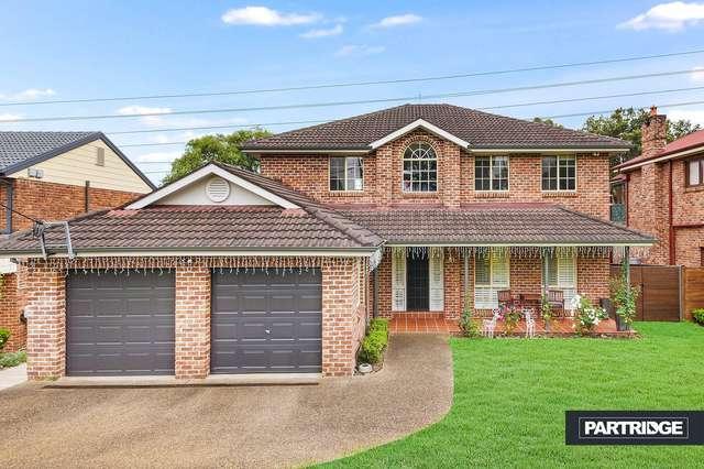51 Windermere Avenue, Northmead NSW 2152