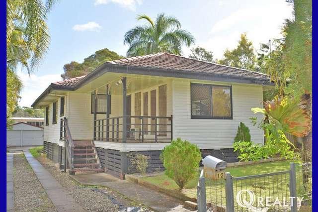 12 Douglas Street, Woodridge QLD 4114