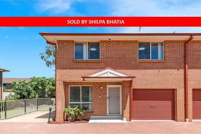19/38 Hillcrest Road, Quakers Hill NSW 2763