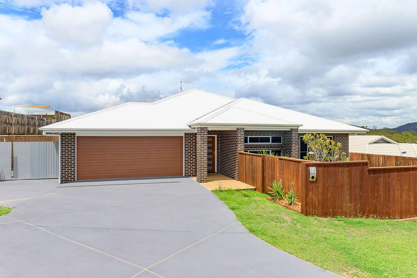 Main view of Homely house listing, 14 Leslie Street, Clinton QLD 4680
