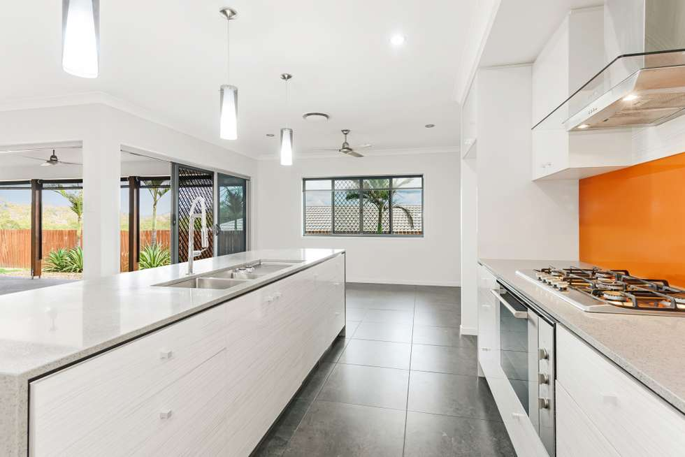 Second view of Homely house listing, 14 Leslie Street, Clinton QLD 4680