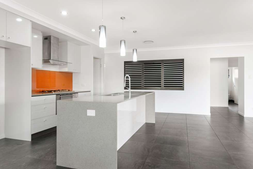 Third view of Homely house listing, 14 Leslie Street, Clinton QLD 4680