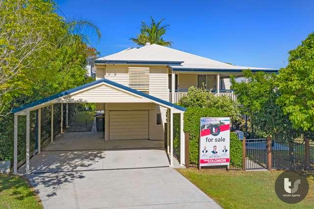 93 McFadden Street, Wynnum QLD 4178