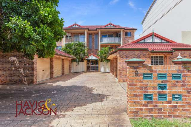 6/9 Wagner Road, Clayfield QLD 4011