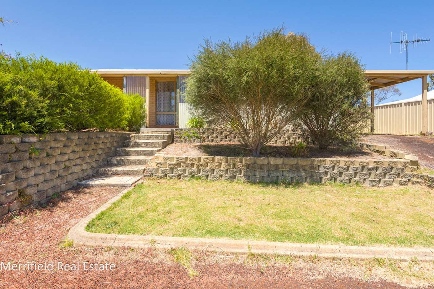 Main view of Homely house listing, 16 Purdie Road, Bayonet Head WA 6330