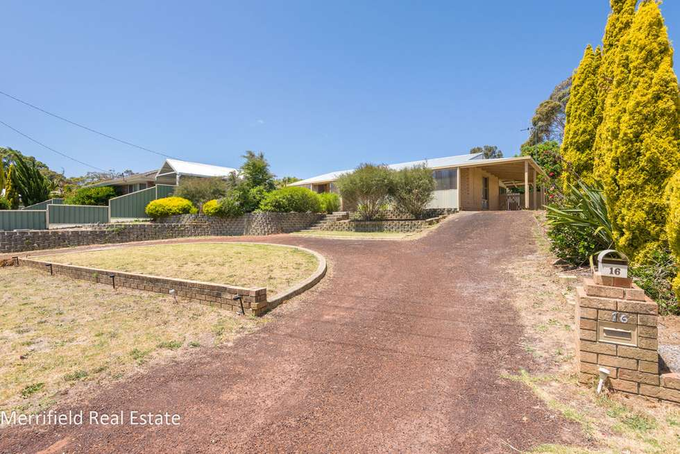 Second view of Homely house listing, 16 Purdie Road, Bayonet Head WA 6330