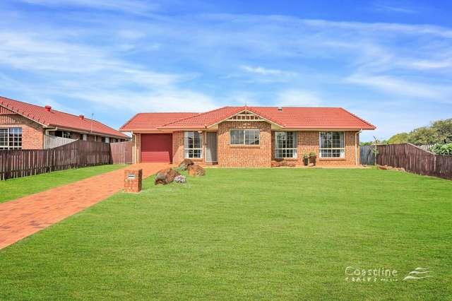 12 Heritage Drive, Bargara QLD 4670