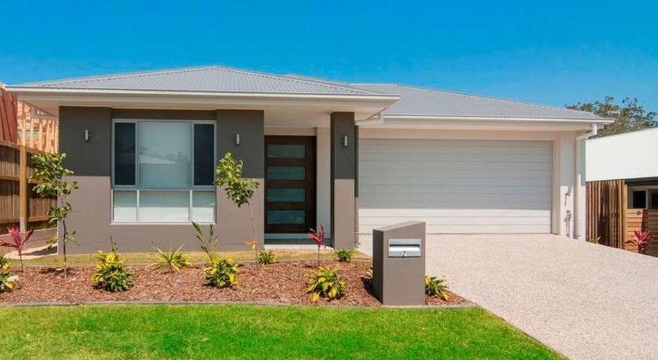 7 Idalia Street, Pimpama QLD 4209