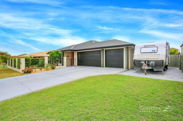 19 Baker-Finch Drive, Bargara QLD 4670
