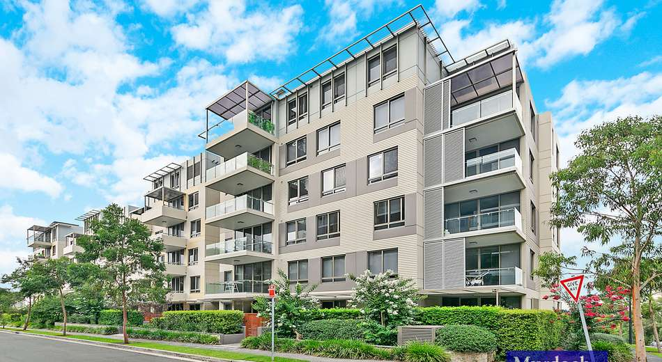 202/29 Seven Street, Epping NSW 2121