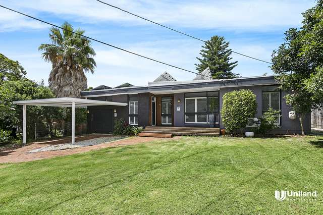 106 Baulkham Hills Road, Baulkham Hills NSW 2153