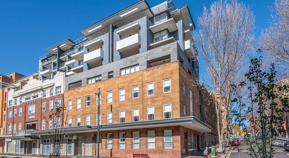502/111 Scott Street, Newcastle NSW 2300