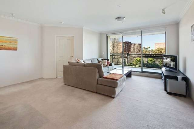 16/110 Alfred Street, Milsons Point NSW 2061