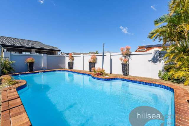 45 Walter Raleigh Cresent, Hollywell QLD 4216