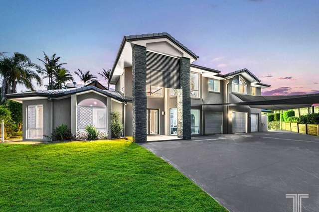 46 Glastonbury Place, Carindale QLD 4152