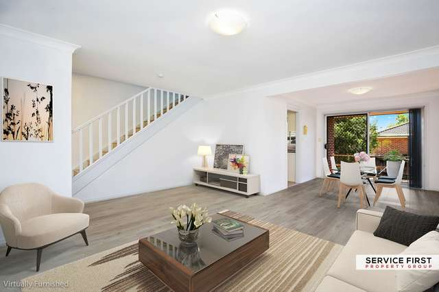 5/28 Cecil Avenue, Castle Hill NSW 2154