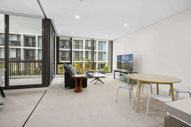 208/11-13 Spurway Drive, Norwest NSW 2153